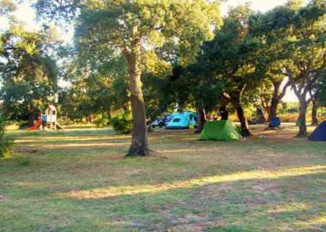 CAMP Camping Ranch Villata 04